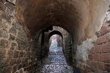Brick Passages