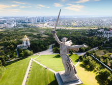 Volgograd, Russia - July 20, 2...