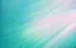 canvas print picture - Hintergrund leuchtend in türkis rosa, gelb, Meer Wasser, Lagune, Strahlen der Sonne, Licht, stilvoll Wand Dekoration, Panorama maritim, Sommer Sonne Urlaub Ozean, Design zeitlos