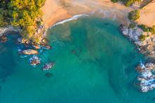 Sea Dron View