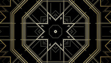 Kaleidoscope Gatsby Art Deco P...