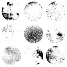 Distress Overlay Textures