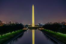 Washington National Monument F...