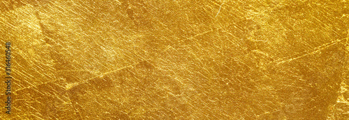 Obraz gold texture used as background - fototapety do salonu