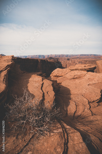 Canyon Edge
