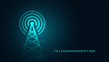 Mobile Telecommunication Digit...