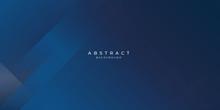 Abstract Blue Vector Backgroun...