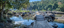 Beautiful Pongour Waterfalls W...