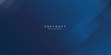 Abstract Background Dark Blue ...