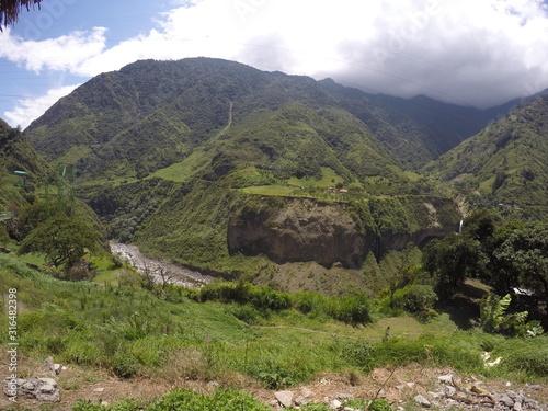 Photo Ecuador