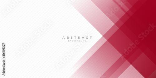 Obraz na plátně Abstract modern background gradient color