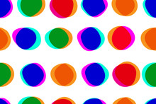 Pattern With Multiply Circles