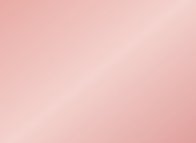 Rose Gold Gradient Abstract Ba...