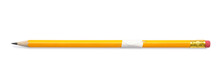 Pencil With Sticking Plaster I...