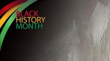 Black History Month Title Trea...