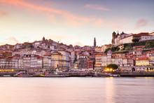 View Of Porto Oporto City And ...