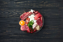 Dog Food. Natural Organic Raw ...