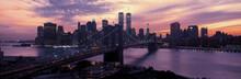 This Is The Brooklyn Bridge Ov...