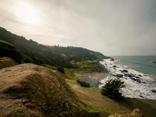 Ocean Views From Lands End In ...