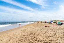 Punta Del Diablo A Beach Villa...