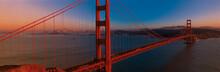 This Is The Golden Gate Bridge...