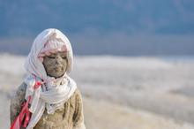 恐山 仏像