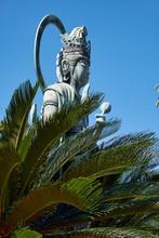 The Statue Of Kannon, The Godd...