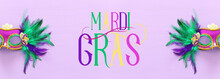 Holidays Image Of Mardi Gras M...