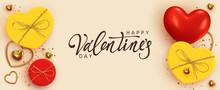 Happy Valentine's Day. Horizon...