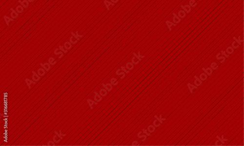Obraz 赤と茶の手書きのストライプテクスチャ - fototapety do salonu