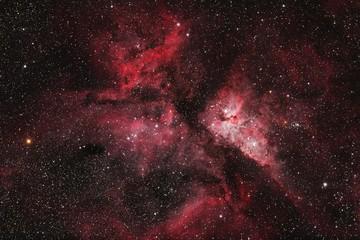 Eta Carinae Nebula  Namibia