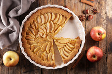 Apple Pie- Homemade Gourmet Ap...