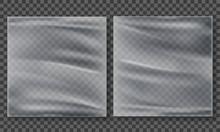 Transparent Plastic Wrap