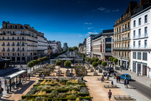 Rennes Centre Ville