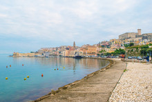 Gaeta (Italy) - The Little Por...