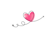 Cupid S Arrow In The Continuou...