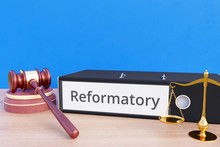 Reformatory – Folder With La...