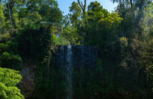 Milla Milla Falls During Droug...