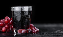 Red Grape Juice (selective Foc...