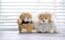 Wedding Teddy Bears. Teddy Bea...