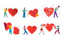 Metaphor Of Love