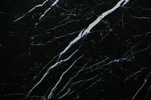 Black Marble Patterned Texture...