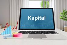 Kapital – Business/Statistik...