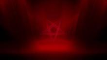 The Pentagram Symbol, Composed...