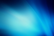 Blue Abstract Background With ...