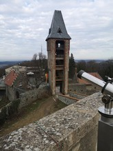 The Old Frankestein Castle In ...