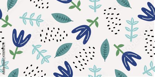 recznie-rysowane-kwiatowy-wzor
