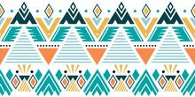 Creative Ethnic Style Vector S...