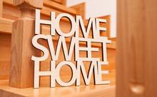 Phrase Home, Sweet Home Made O...