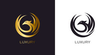 Phoenix Gold In Circle Logo St...